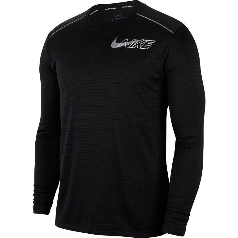 Nike Dry Miler L/S Top - 010