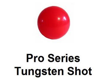 Dominator Athletics Pro-Series Tungsten Shots