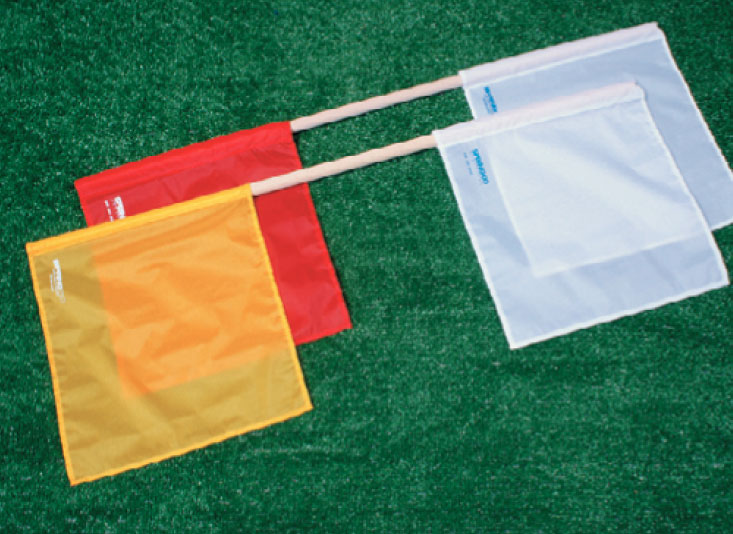 VS Officials Flags