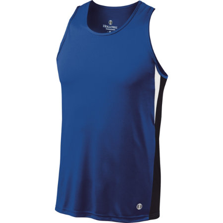 Holloway Vertical Singlet
