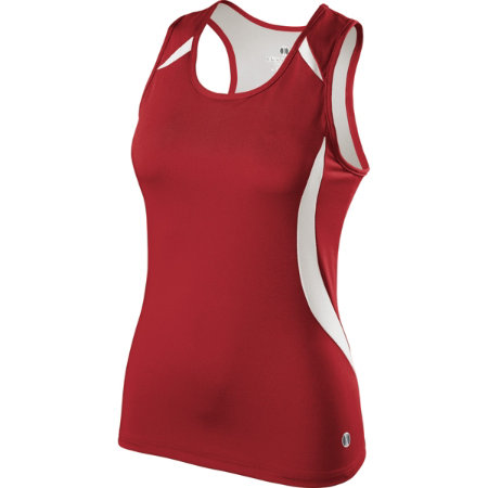 Holloway Womens Sprinter Singlet