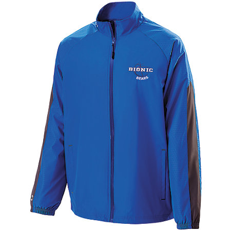 Holloway Bionic Jacket Mens