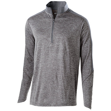 Holloway Electrify 1/2 Zip - Adult