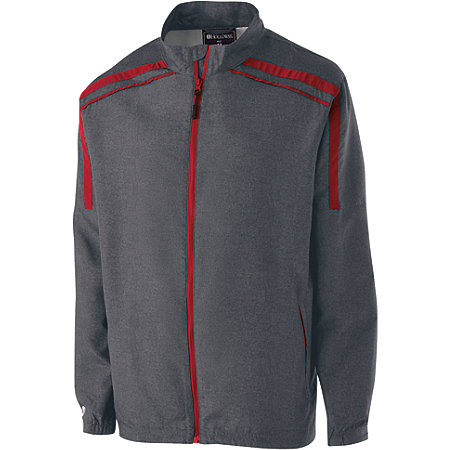 Holloway Lightweight Raider Jacket - Adult