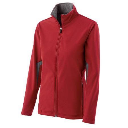 Holloway Revival Jacket Ladies
