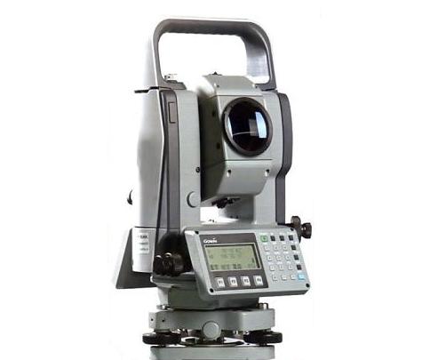 LaserLynx Electronic Distance Measurement