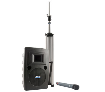 Liberty 8000 Sound System