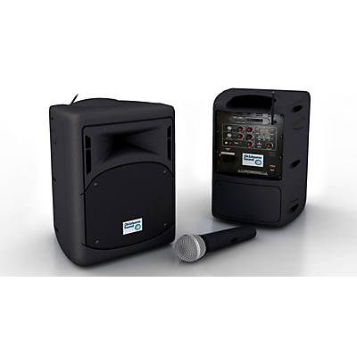 Oklahoma Sound 40w Audio System