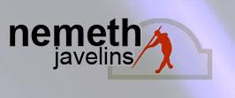 Nemeth Training Javelins