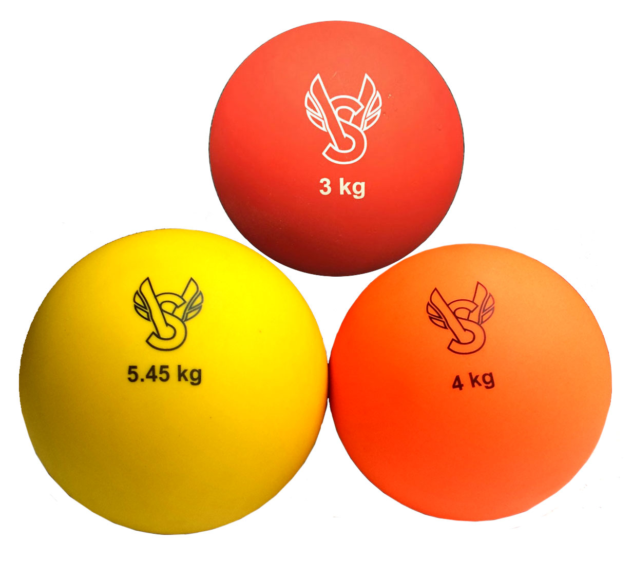 VS Propel Indoor Shot Puts