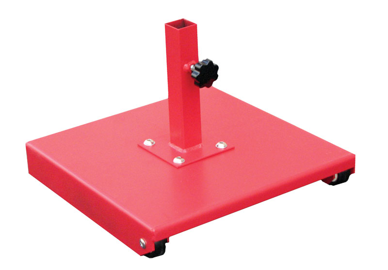 Replacement Rollaway Base for Performance/Lap Indicators