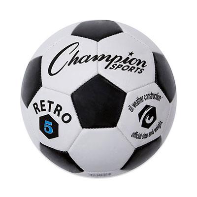 Champion Retro Soccer Balls