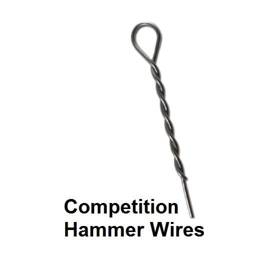 Dominator Athletics Hammer Wires