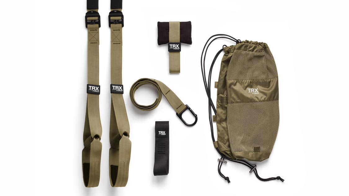 TRX Force Kit Tactical Gym