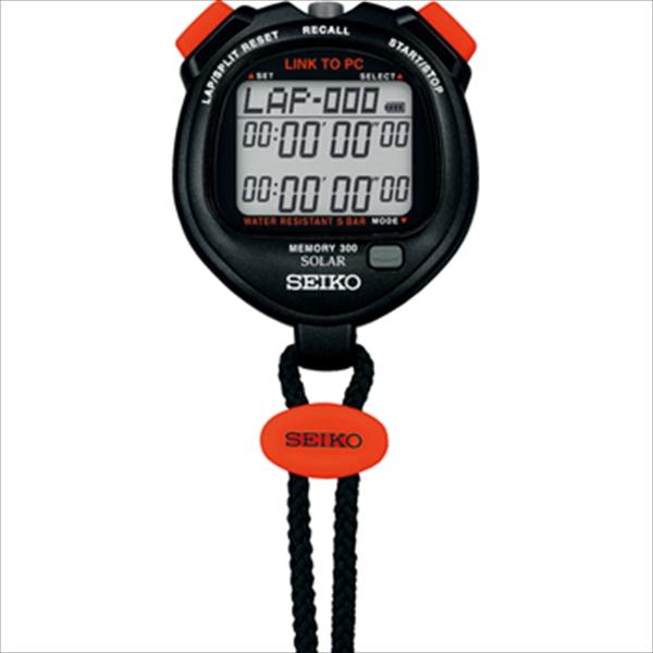 Seiko SVAJ701 Stopwatch and Interface