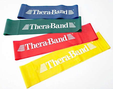 TheraBand™ Band Loops