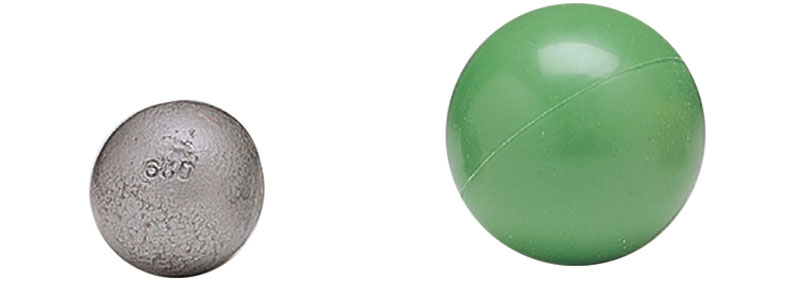 VS Training Balls