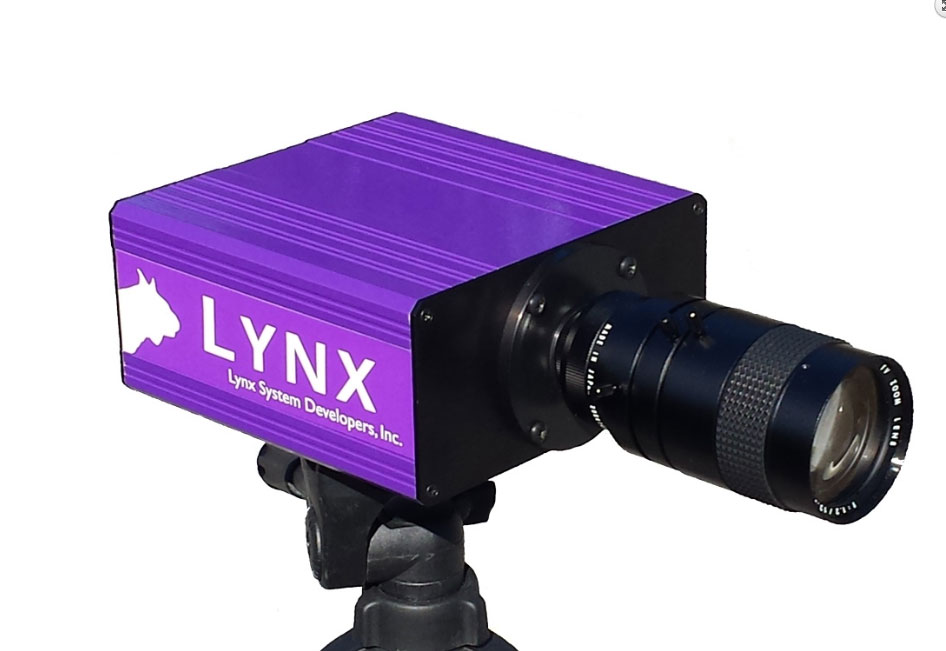 FinishLynx EtherLynx Vision Pro Camera