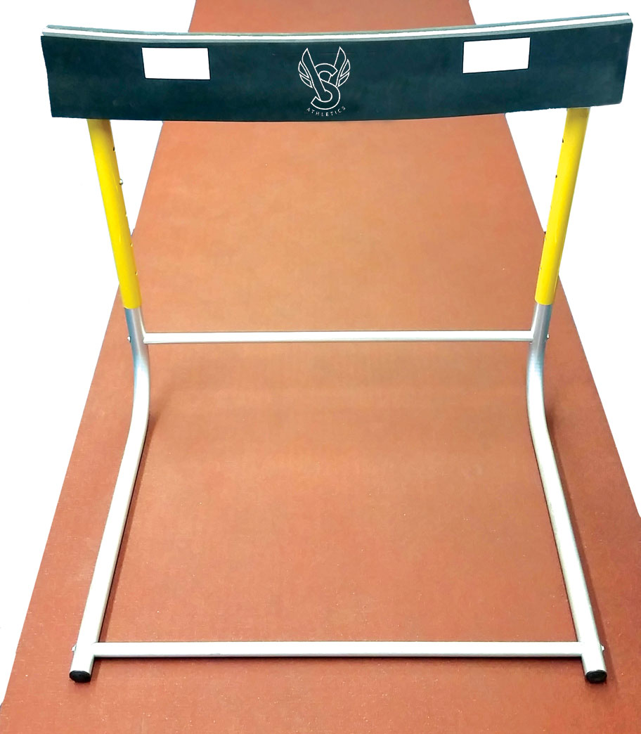 VS Hurdle Training Pad