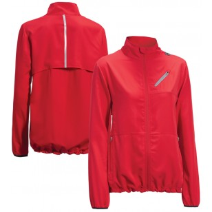 Expert Womens Run Away Jacket