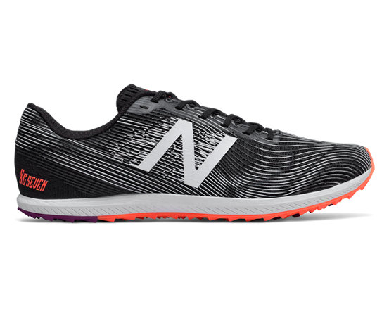 NB XC7 v4 Spikeless - WXCR7BP