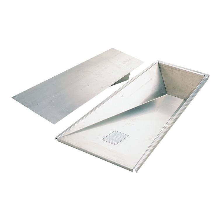 Aluminum Vault Box