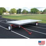 Blazer 4x8 Super Cart Aluminum
