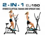 Xterra EU150 Hyrbid Elliptical/Upright
