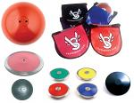 H.S. Girl's Throws Package