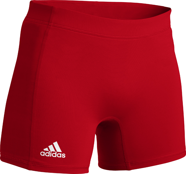 Adidas Womens Techfit Short Tight