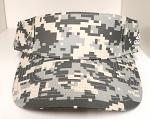Adidas Adjustable Visor Camo