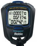 Robic SC-757W 500 Dual Memory