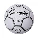 Striker Soccer Balls
