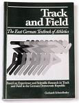 East German Track & Field Textbook