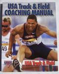 USATF Track & Field Manual