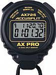 Accusplit AX725 16 Memory Stopwatch