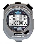 Ultrak 496 500 Memory Stopwatch