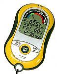 SkyScan Ti-Plus Heat Index Monitor
