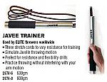 Javee Javelin Trainer