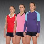 Mizuno Custom VB Uniforms