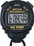 Accusplit AX740 50 Memory Stopwatch
