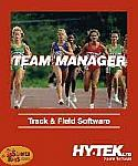 HY-TEK Team Manager Sports Software