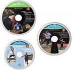 Mark Mirabelli DVDs - Shot, Discus, Javelin