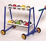 VS Shot Cart