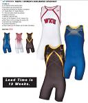 Brooks M/W Sublimated Speedsuits