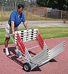 VS Hurdle Dolly